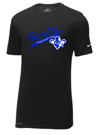 Capital City Baseball Nike Dri-FIT Tee