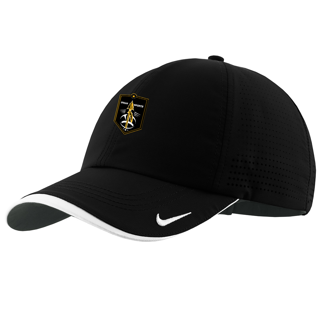 Spear Sports Nike Swoosh Cap