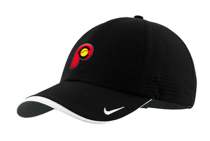 Player's Choice Academy Softball Nike Swoosh Cap