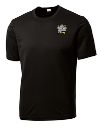 Stars Lacrosse Performance T-Shirt
