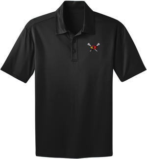 Bellaire Lacrosse Polo