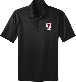 Portsmouth Lacrosse Black Polo