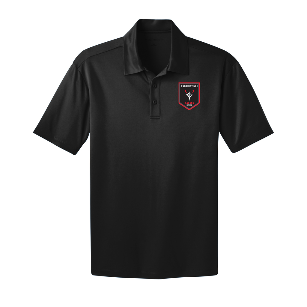 Robbinsville Lacrosse Association  Polo