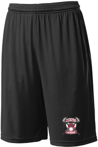 New Paltz Youth Lacrosse Shorts