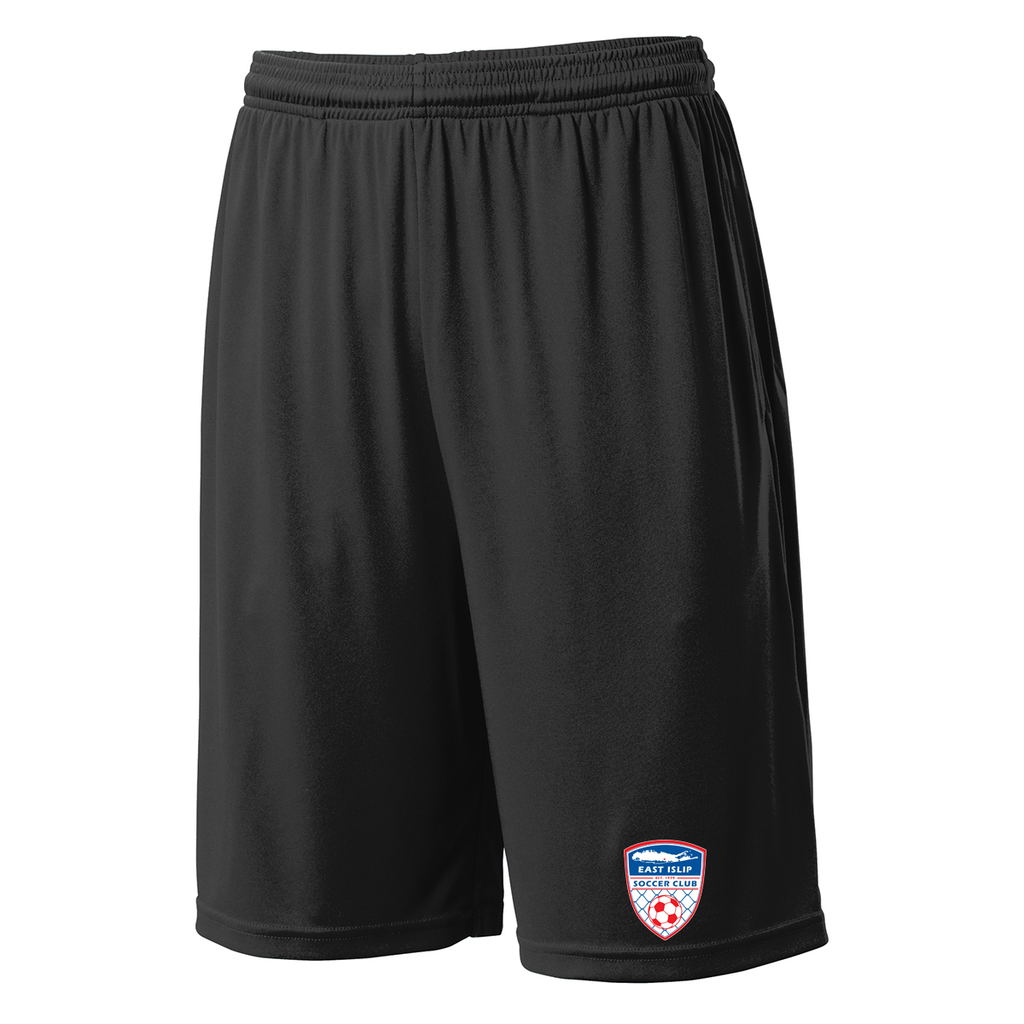 East Islip Soccer Club Shorts