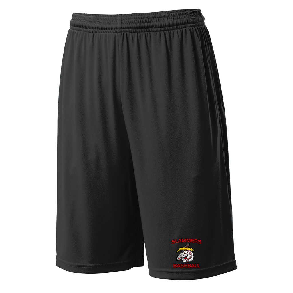 Carolina Slammers Shorts