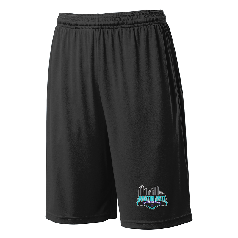 Austin Jazz Lacrosse Club Shorts
