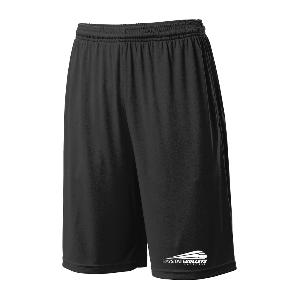 Bay State Bullets Shorts