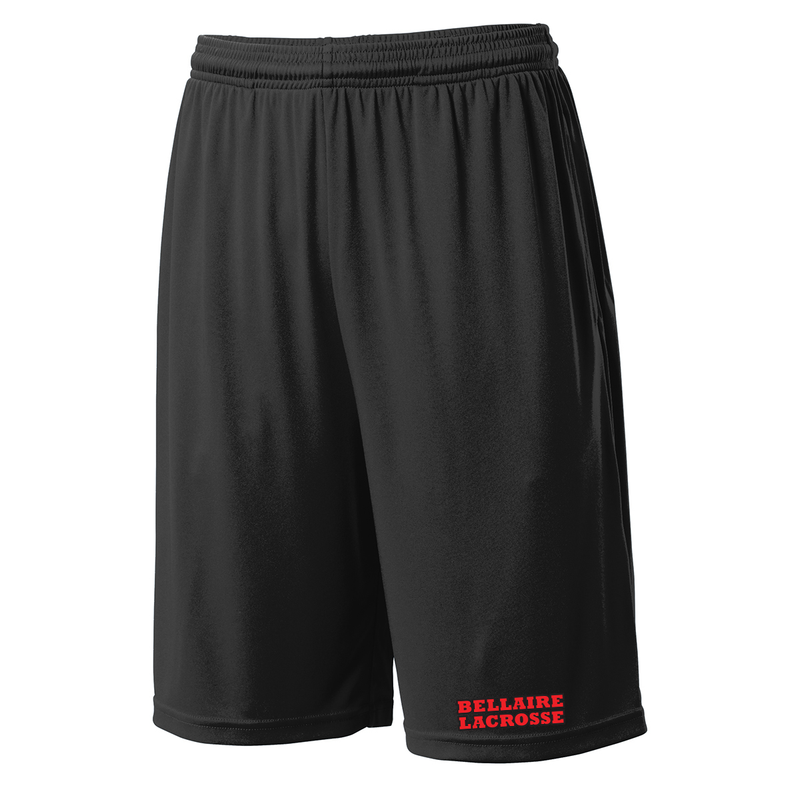 Bellaire Lacrosse Shorts