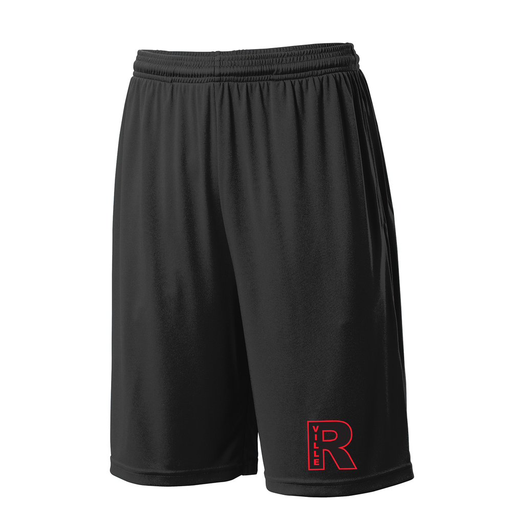 Robbinsville Lacrosse Association Shorts