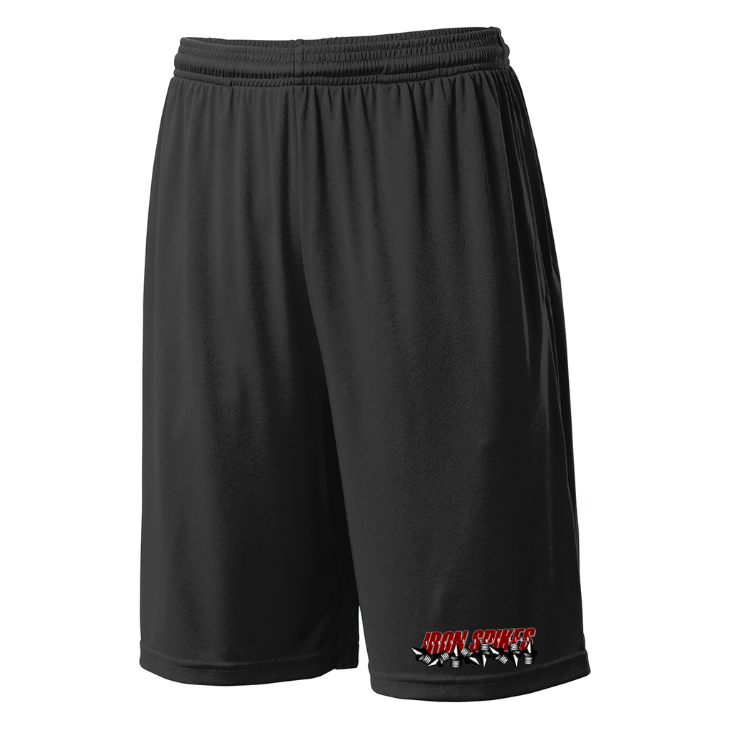 Iron Spikes Track & Field Shorts
