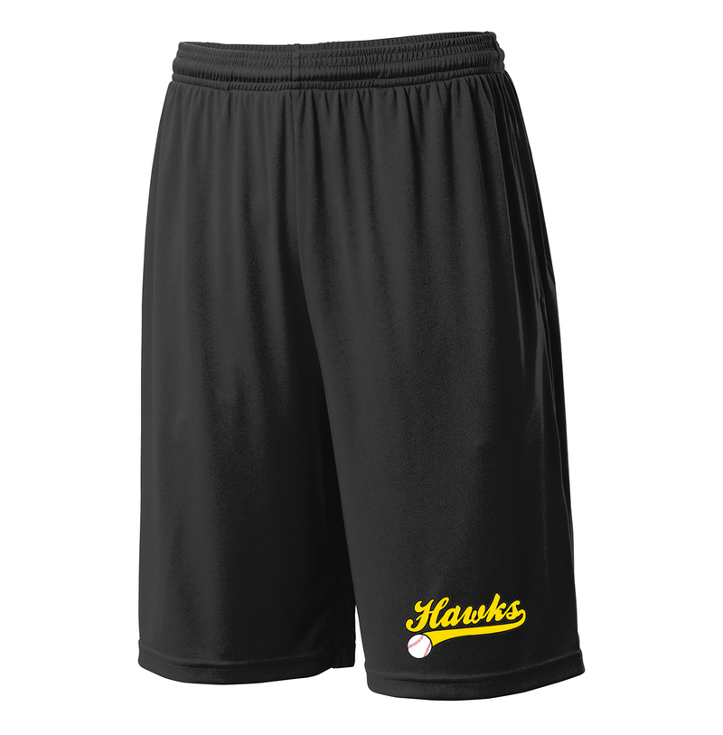 Hawks Baseball Shorts