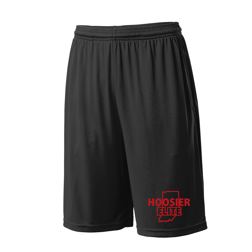Hoosier Elite Basketball Shorts