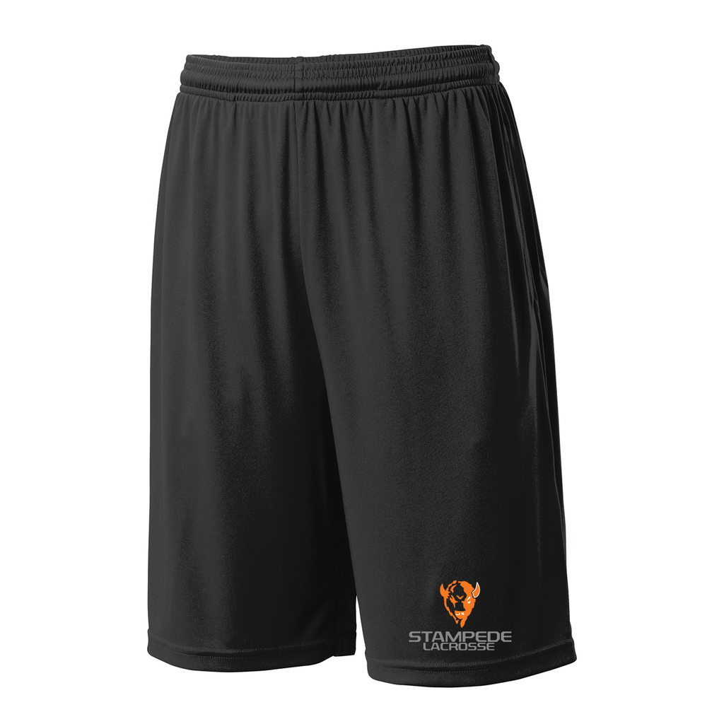 South Suburban Stampede Shorts