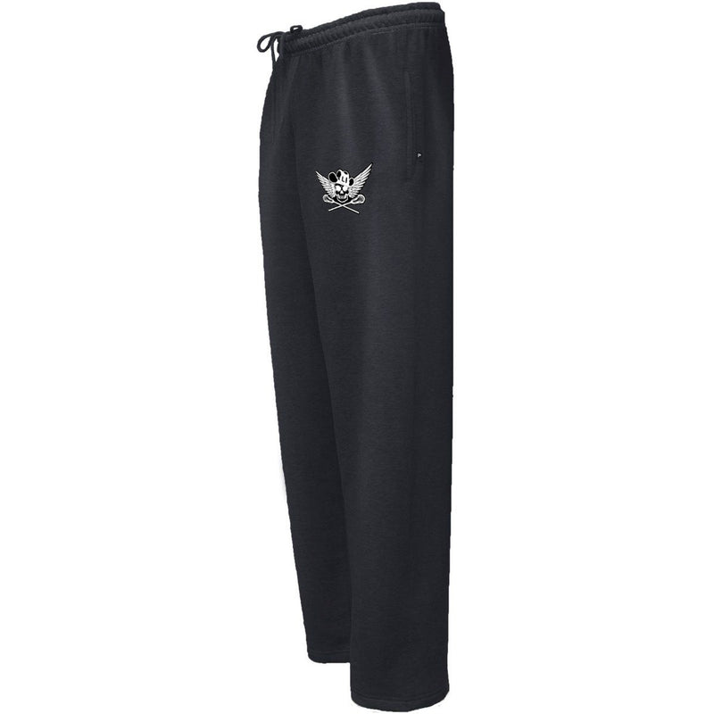 Outlaws Black Sweatpants