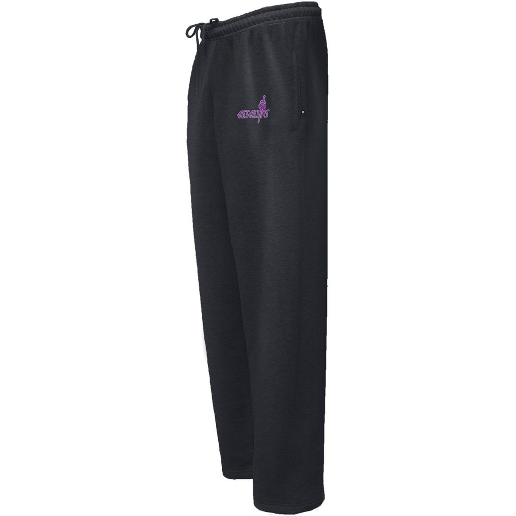 Assassins Basketball Sweatpants