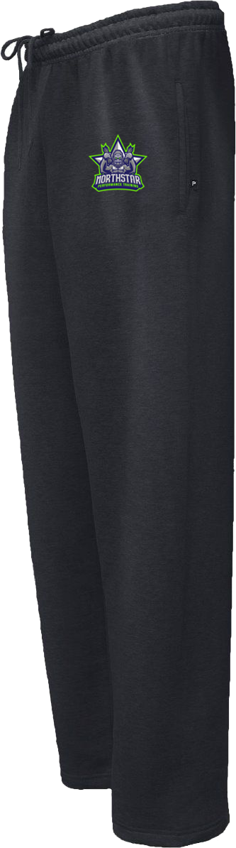 Northstar Performance Training Black Sweatpants