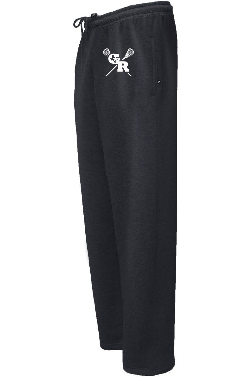 GR Longhorns Lacrosse Sweatpants