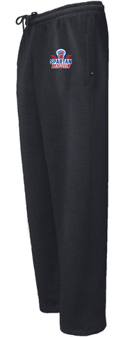 Bixby Youth Lacrosse Sweatpants