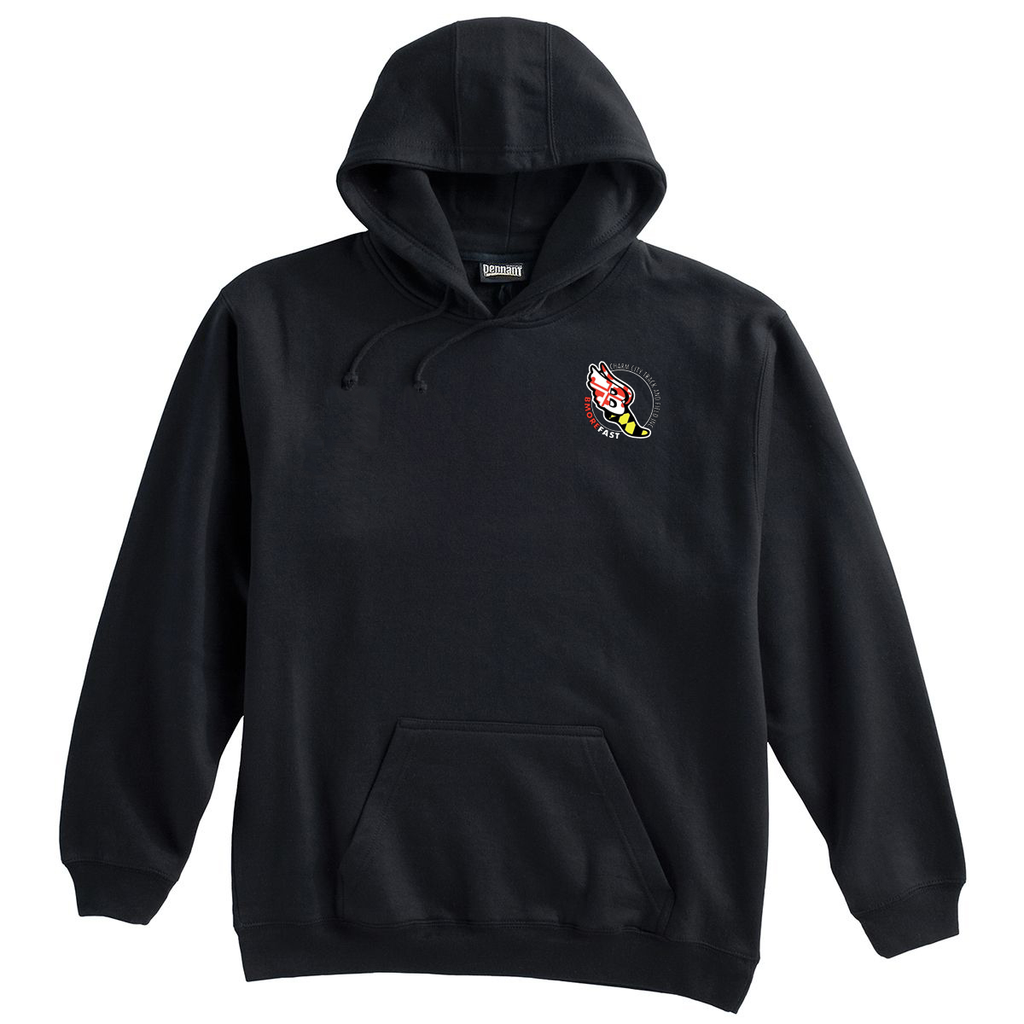 Baltimore City T&F Sweatshirt