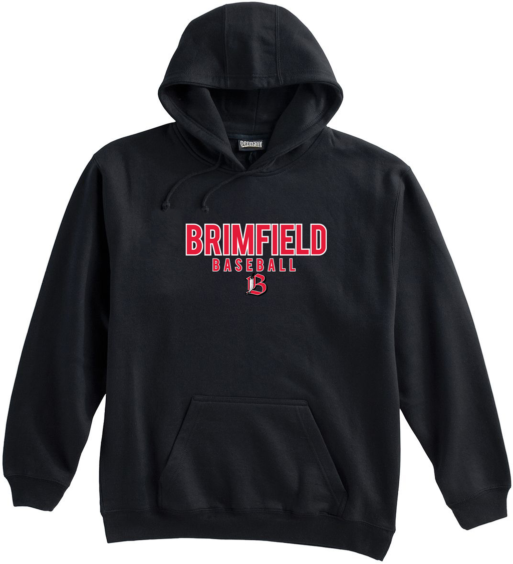 Brimfield Baseball Sweatshirt