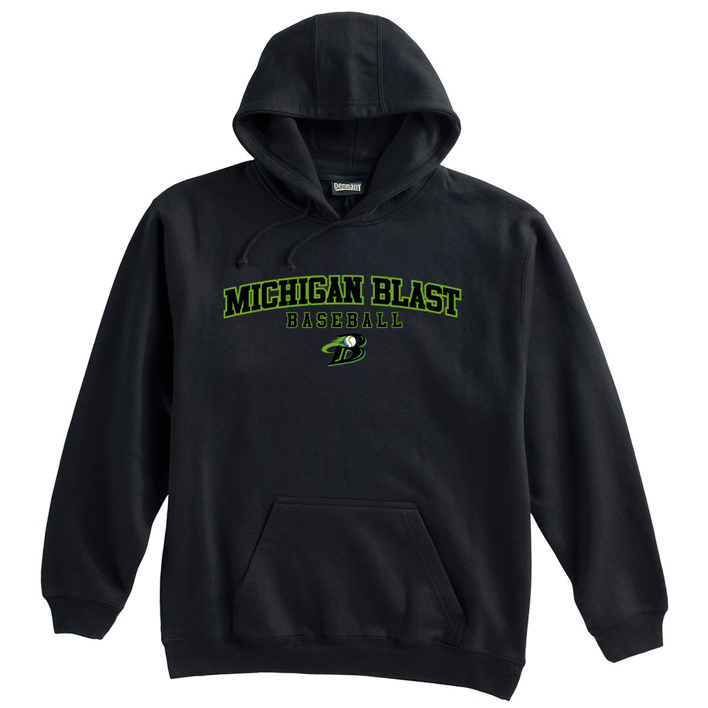 Michigan Blast Elite Baseball Sweatshirt