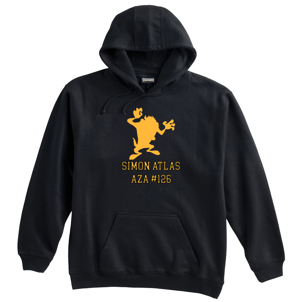 Simon Atlas Sweatshirt
