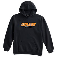 Lake Norman Outlaws Sweatshirt