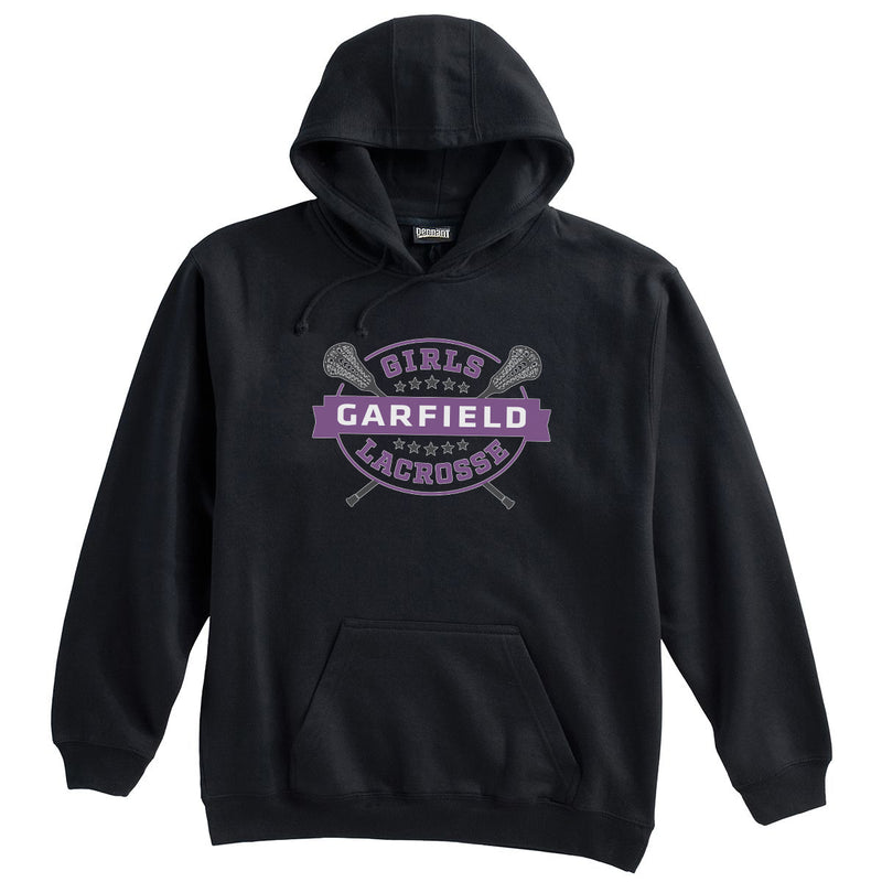 Garfield Black Sweatshirt