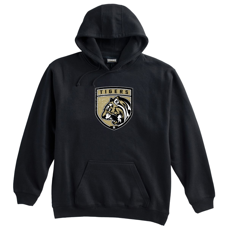 Broken Arrow Lacrosse Sweatshirt