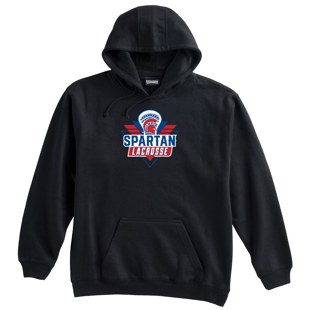 Bixby Youth Lacrosse Sweatshirt