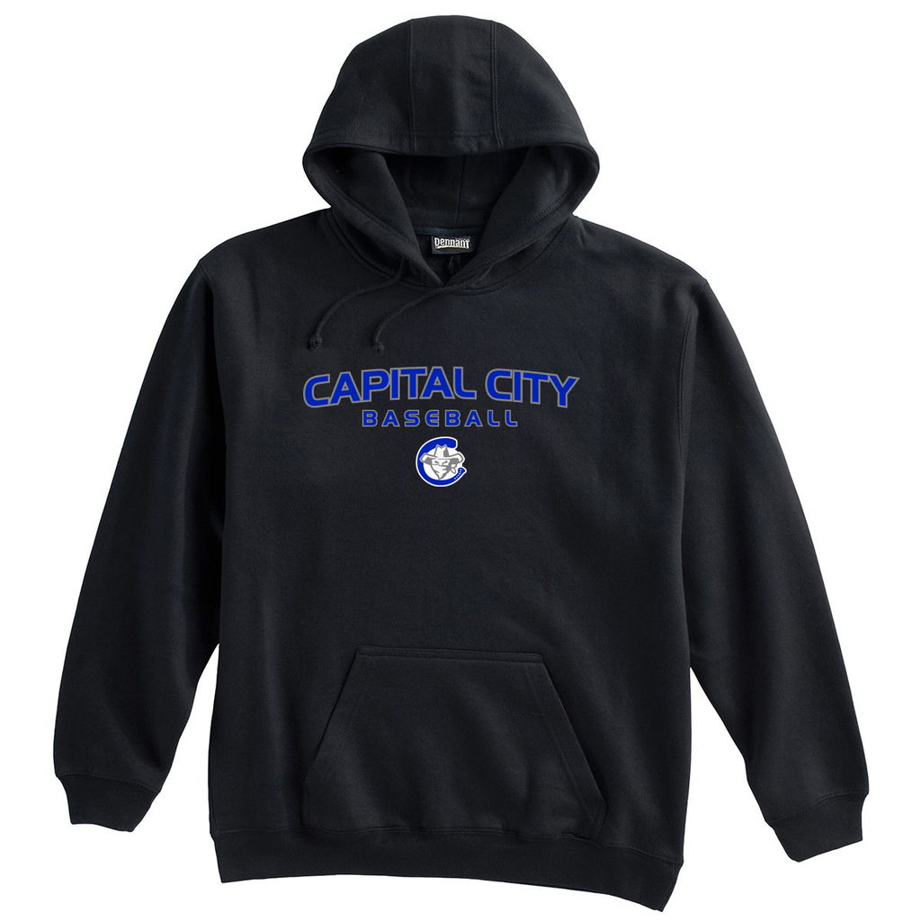 Capital City Baseball Sweatshirt