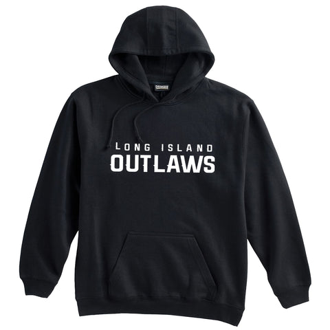 Outlaws Black Sweatshirt