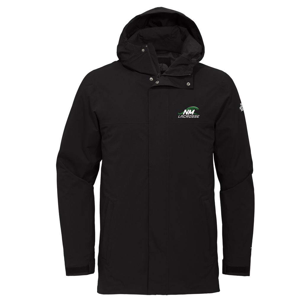 New Milford Youth Lacrosse The North Face Parka