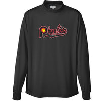 Player's Choice Academy Softball Long Sleeve Performance Turtleneck
