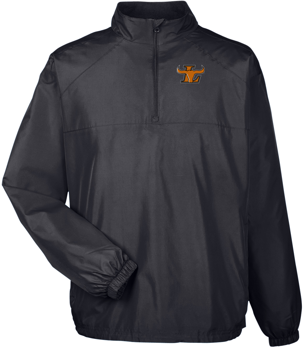 Lanier Baseball Windbreaker