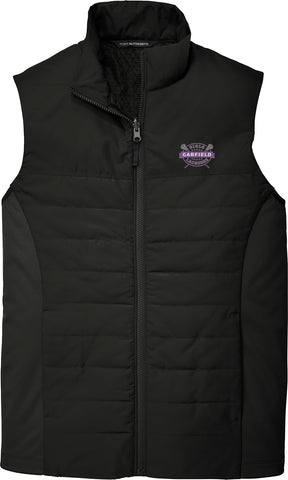 Garfield Black Vest