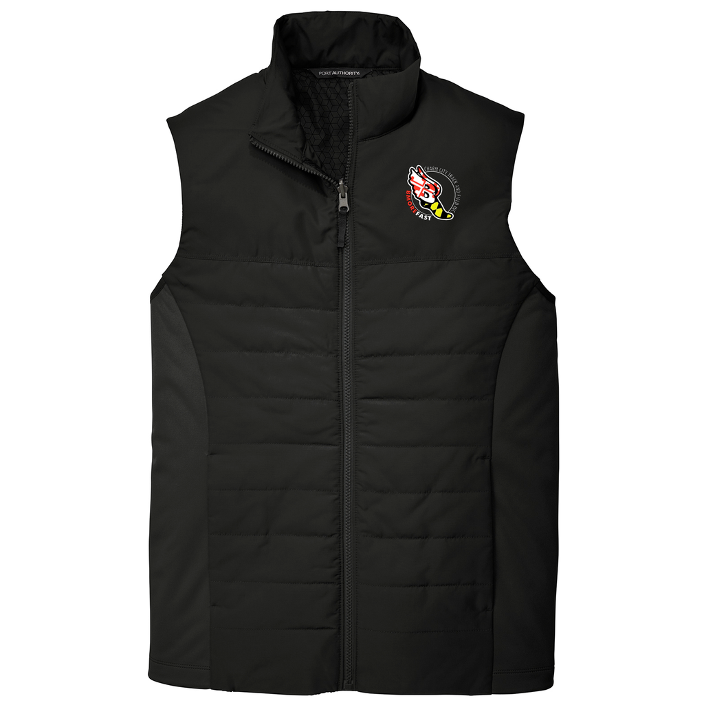 Baltimore City T&F  Vest
