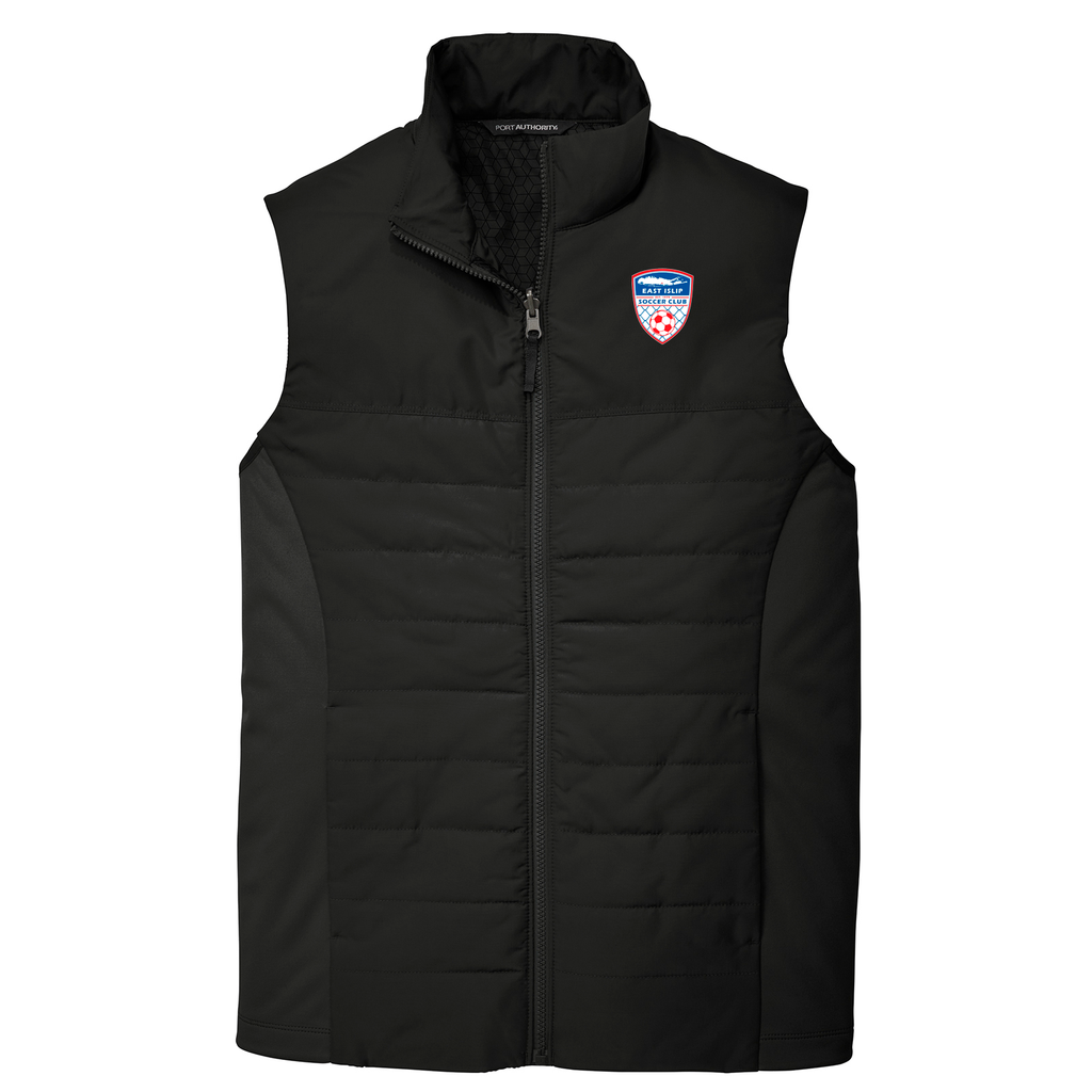 East Islip Soccer Club  Vest