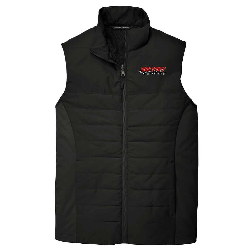 Iron Spikes Track & Field Vest