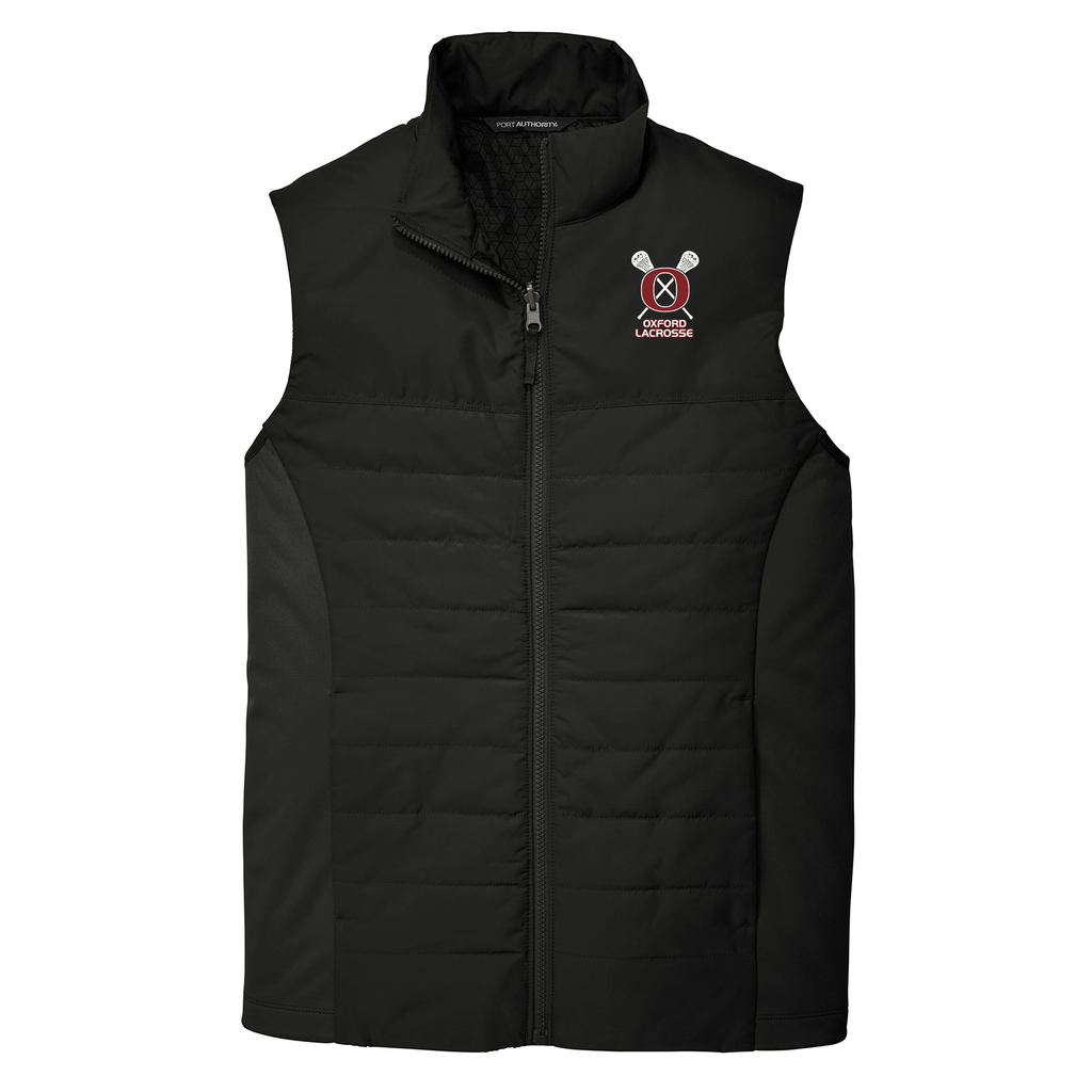 Oxford Youth Lacrosse Vest