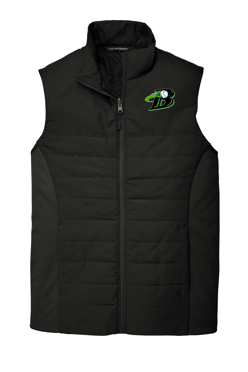 Michigan Blast Elite Baseball Vest