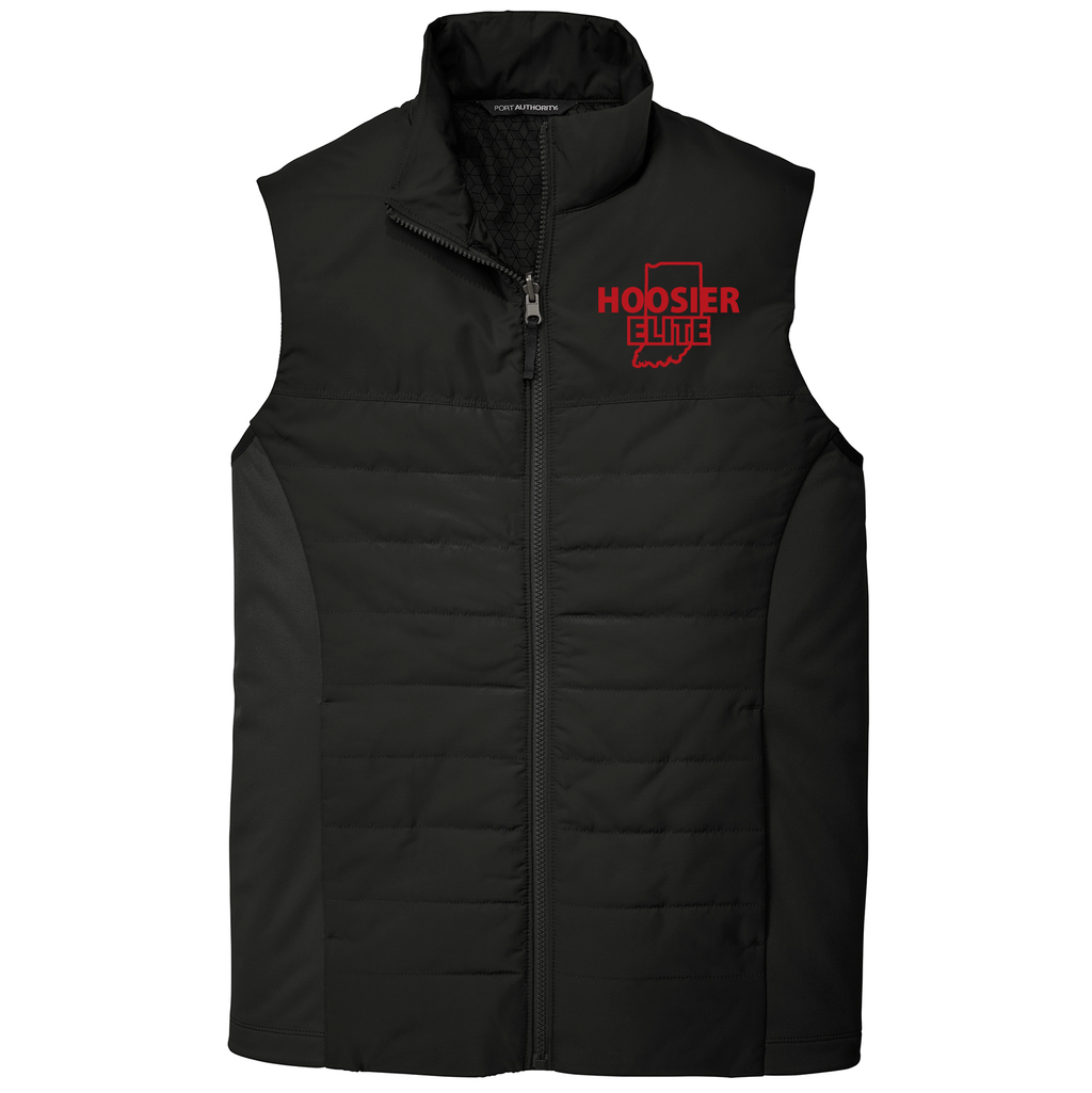 Hoosier Elite Basketball Vest