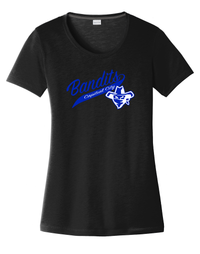 Capital City Baseball Women's CottonTouch Performance T-Shirt