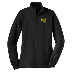 Wasatch LC Women's 1/4 Zip Fleece