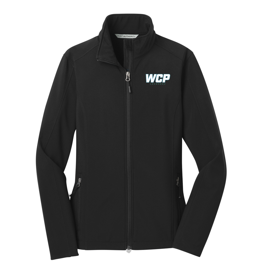WCP Girls Lacrosse Women's Soft Shell Jacket