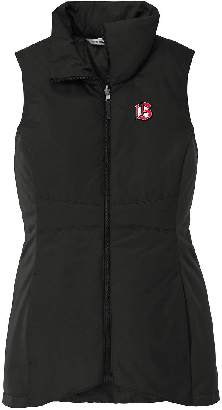 Brimfield Women's Vest