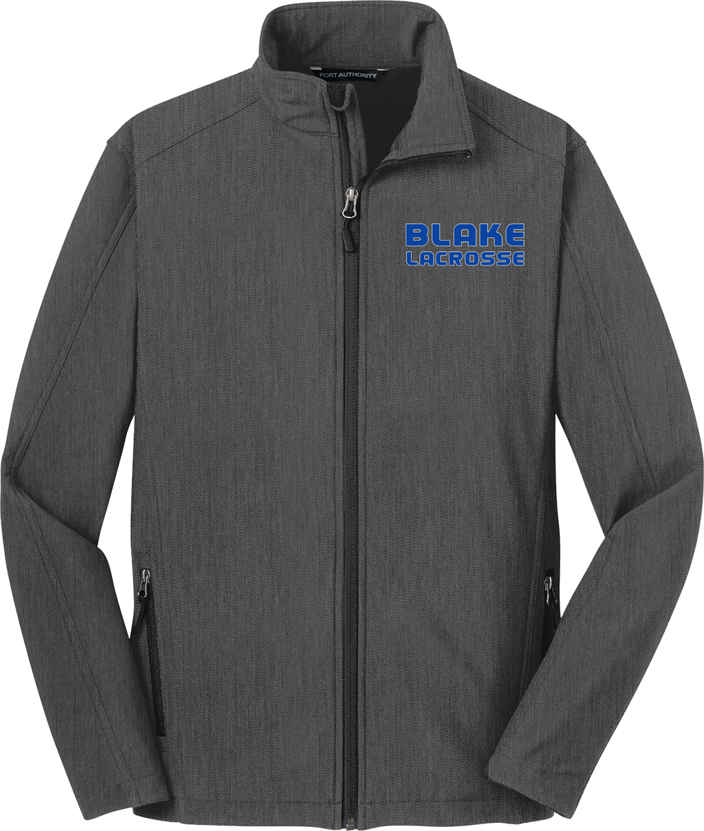 Blake Lacrosse Soft Shell Jacket