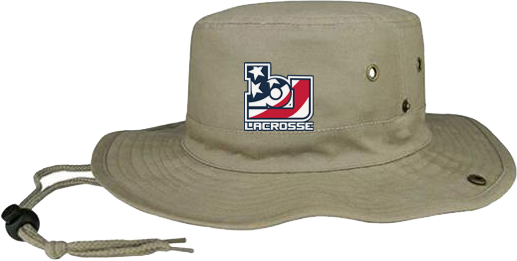 Bob Jones Lacrosse Bucket Hat