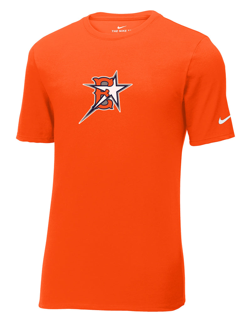 Eastvale Girl's Softball Nike Core Cotton Tee